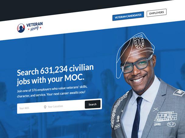 Adverto Exceeds Its Veteran Hiring Pledge
