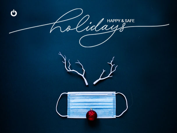 Wishing You A Happy & Safe Holidays!Advertorians Wish You And Your Loved Ones Safe & Happy Holidays!